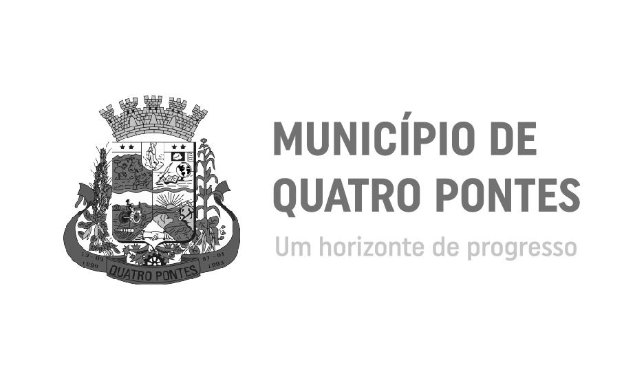 Prefeitura de Quatro Pontes